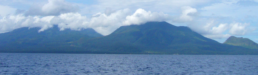Fun trip to Camiguin island