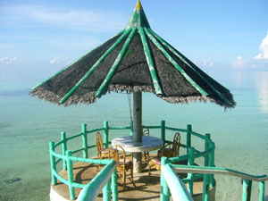 honeymoon refuge in philippines